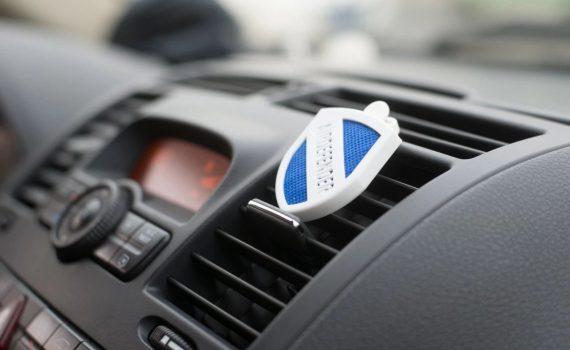 空气卫士,车内呼吸健康计划